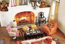 Decorating Southwest / Inspiration for decorating your vacation home in a Southwest style or theme.