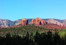 Sedona Vacation Home: SILVER BOX SEDONA / Beautiful historic property located in a more rural area of Sedona, but still not more than 10 minutes from West Sedona, Silver Box Sedona provides charming retreat accommodations for up to 8. Main house sleeps up to 6 (three bedrooms and two baths) and guesthouse sleeps 2  (queen bed and full bath).  Visit our site by clicking on image. Call RED ROCK REALTY for rental information. 928-282-9199    www.sedonavacations.com See You Soon!
