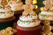 Cute Christmas Baking