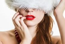 Ho Ho Ho .. / That time of year ... to think about Christmas shoot ideas