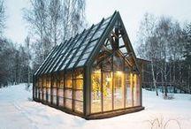 Veksthus/ Greenhouse