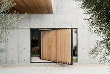 House - Doors