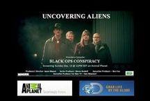Sedona: UFO & Paranormal