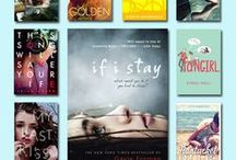 For Fans of IF I STAY / A board full of reading recommendations for fans of Gayle Forman's IF I STAY!