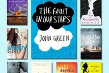 For fans of THE FAULT IN OUR STARS / A board full of reading recommendations for fans of John Green's THE FAULT IN OUR STARS!