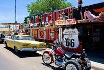 Day Trip: Route 66