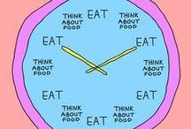 Food / <3 food