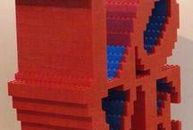 legó / LEGO