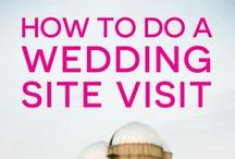 Great Wedding Ideas / All sorts of wedding ideas and info