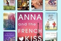 For fans of ANNA AND THE FRENCH KISS / Love Anna and the French Kiss by Stephanie Perkins? This is the place for you!! Check out recs, art, covers & more!