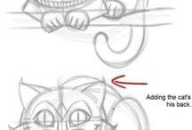 < Drawing - tutorials >