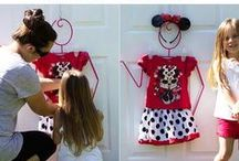 lil' girls / The perfect outfit ideas and dress up ideas for girls to plan outfits on Tomorrow's Outfit Stylizer.  Girls will have hours of fun playing dress up and creating their cute outfits for school.