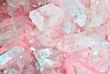 Minerals & materials