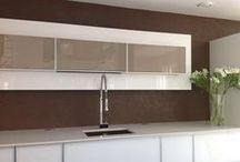 Modern Kitchen / Planning new home and kitchen