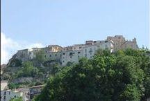 picinisco / where ancestors came from