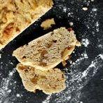 Zeit für Brot ♥︎ / Frisch aus dem Ofen: Brot und Brötchen!