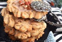 You go me on the cookie! ♥︎ / Knusper, knusper, Knäuschen: Rezepte für Cookies, Kekse & Plätzchen, die glücklich machen!