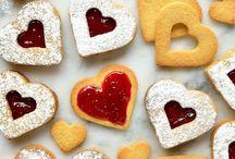 Be my Valentine! ♥︎ / Essen aus Liebe: Rezepte zum Valentinstag, die durch den Magen gehen!
