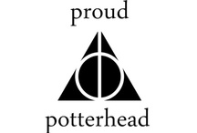 O-O Harry Potter ϟ / By J. K. Rowling / by Ashlynn Kelly