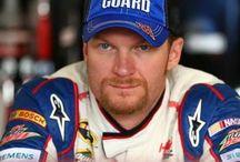 ALL THINGS NASCAR!!! :) / One of my favorite hobbies! Dale Jr #88 ❤️ / by Linda Floyd
