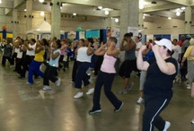 Previous Tallahassee Fitness Festivals