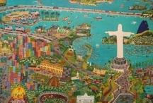 RIO, cidâd maravilhósa!