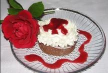 Ystävänpäivä / Muista omaa kumppania tai parasta ystävää 14.2. ystävänpäivänä vaikka näillä Kotikokki.netin herkullisilla ohjeilla.