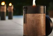 Light my Fire!!! / Candle light to create beautiful atmosphere, if you are inside or out, warm and natural ambient light and flickering flames, some with beautiful scents too!