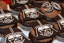 Cupcakes by One Tier At A Time / A gallery of various cupcakes I've made over the years.