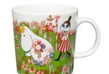 Marvellous Moomins / All things Moomin, for Moomin fans. Arabia products & Tove jansson fanatics, ceramic, pictures, cartoons. Moomin love.