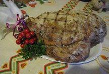 Joulun ruoat / Kaikki perinteiset suomalaiset jouluruoat kaloista laatikoihin.