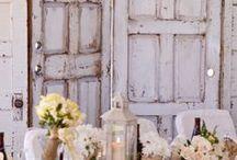 Doors & Arbors