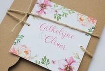 Le Chic Cards & Design / Wij geloven dat jullie trouwhuisstijl moet passen bij wie je bent.  Vind bij Le Chic Cards dé ontwerpen van een uitzonderlijke kwaliteit en met een unieke stijl! Zelf je kaart online uitzoeken, aanpassen en bestellen. Zelf online ontwerpen!
