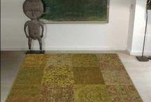 Carpets / Teppiche / Neue Teppiche in verschiedenen Grössen.Unsere Teppiche bestehen zu 100% aus natürlichen Materialien, 80% Baumwolle und 20% Schurwolle. Auf der Rückseite befindet sich eine Anti-Rutsch Beschichtung. Lieferzeit ca. 8 Wochen