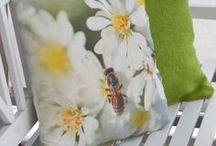 Summer Accesoires /  Garden - Summertime  Accessoires