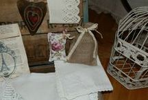 shabby vintage / by MACARistanBUL
