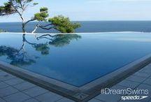 Om 's in te duiken (of weg te dromen) / Unieke zwemlocaties
