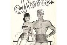 Speedo feiten / historische en nieuwe feiten over Speedo
