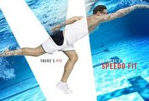 Get Speedo Fit / Tips en adviezen om je zwemprestaties te helpen verbeteren.