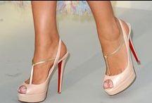 Shoe chic