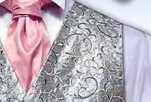 Silver Wedding Ideas / http://weddingskenya.com