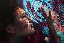 Amazing Paintings / by Mila