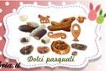Pasqua 2015 / Sorprendi amici e parenti, Regala i dolci di #Pasqua dei #Buongustaidicalabria, prodotti di eccellenza, vere leccornie per i palati più raffinati! Scopri di Più! http://www.buongustaidicalabria.it/22-dolci-tipici-calabresi