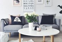 future living quarters / what I want my first apartment to be like. I can dream ok??