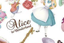 Alice - tutto per lei... / Tutte cose che vorrei regalare ad Alice Cattai....
