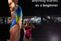 Swimspiration / Inspiratie en motivatie om te zwemmen