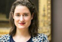 Chloe Martin: My Muses