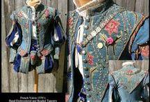 Férfi ruházat Pro Deo et Rege / Hagyományőrzés