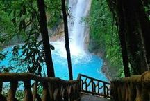 Travel & Natural Attractions