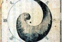 2 Yin Yang / dualiteit / Art